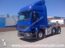 used Renault Premium standard tractor unit 450 DXI 6x2 Diesel Euro 5 - n°674970 - Picture 1