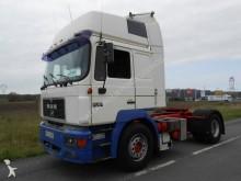 tracteur MAN F2000 19.463
