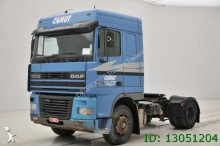 trattore DAF XF 95.380 Spacecab
