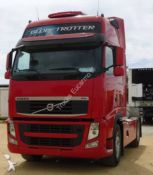View Images Volvo fh Tractor