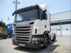cap tractor Scania G400