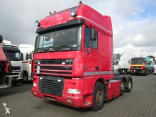 DAF XF 480 Superspac cab tractor unit