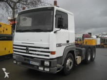 trattore Renault Gamme R 420