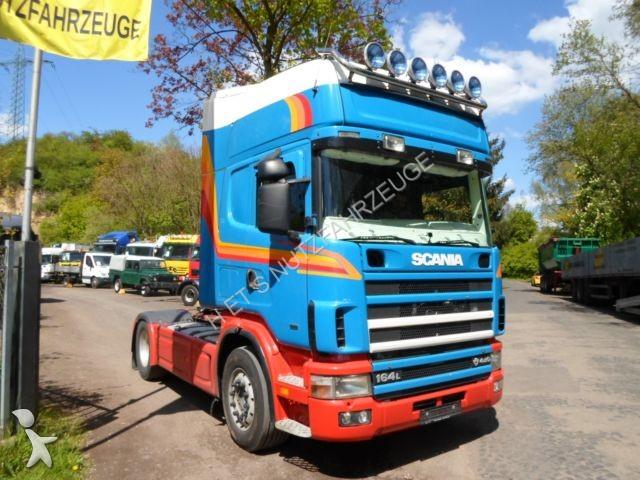 Tracteur Renault 460.19/ EURO 5/ INTARDER !!