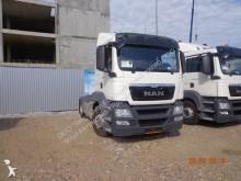tracteur MAN standard TGS 19.400 4x2 Gazoil Euro 4 neuf - n°873513 - Photo 1