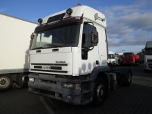 trattore Iveco Eurotech 440E42 Manaul Gearbox