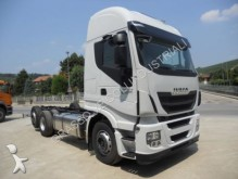 Iveco Sralis AS260S50YPS tractor unit