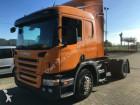 Scania LA P280 4x2 tractor unit