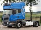 ciągnik siodłowy Scania R 480 / TOPLINE / OPTICUISE ZE SPZĘGŁEM / EUO 3