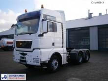 MAN TGX 33.480 6x4 MANUAL + RETARDER / 160.000 KG tractor unit