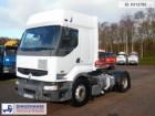 cabeza tractora Renault Premium 420 4x2