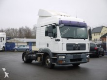 tracteur MAN TGL 12.240 * Euro 4 * Original 359000 KM *