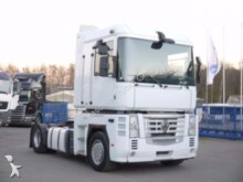 cabeza tractora convoy excepcional Mercedes usada