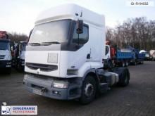 cabeza tractora Renault Premium 420.19 4x2 / engine problem