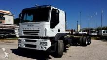 trattore Iveco Stralis 360