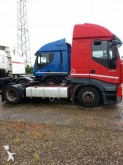 used Iveco low bed tractor unit