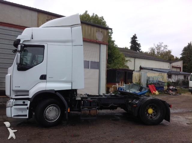 tracteur renault standard premium 450 4x2 gazoil euro 4 occasion n 1440274. Black Bedroom Furniture Sets. Home Design Ideas