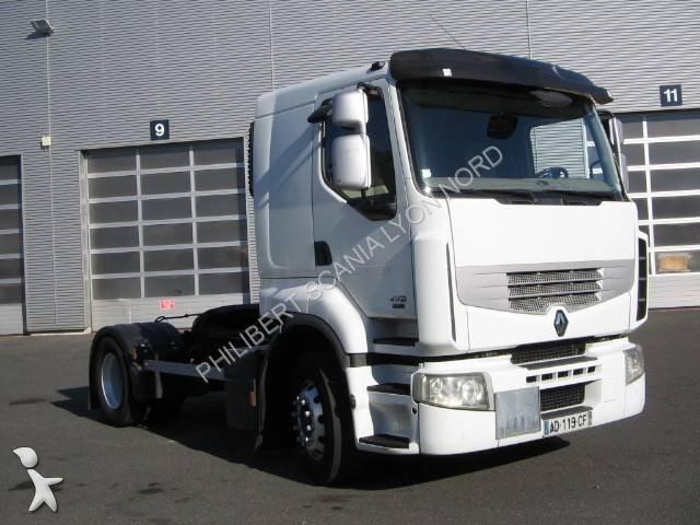 tracteur renault standard premium 450 dxi 4x2 essence euro. Black Bedroom Furniture Sets. Home Design Ideas