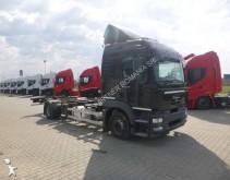MAN TGM 12.290 tractor unit