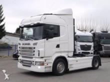 Vedeţi fotografiile Cap tractor MAN TGX 18.480 XLX * EURO 5 EEV * Kühlschrank *