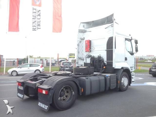 tracteur renault standard premium 460 dxi 4x2 gazoil euro 5 occasion n 1452037. Black Bedroom Furniture Sets. Home Design Ideas