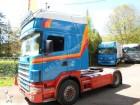 Voir les photos Tracteur Renault 460.19/ EURO 5/ INTARDER !!