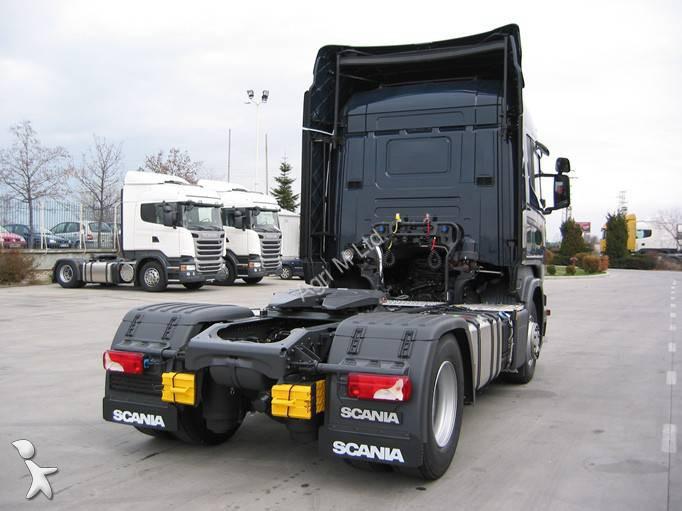 new scania r standard tractor unit 4x2 diesel euro 6 n 1055749. Black Bedroom Furniture Sets. Home Design Ideas