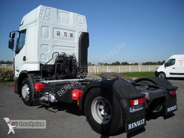 tracteur renault standard premium 460 euro 5 occasion n 1443236. Black Bedroom Furniture Sets. Home Design Ideas