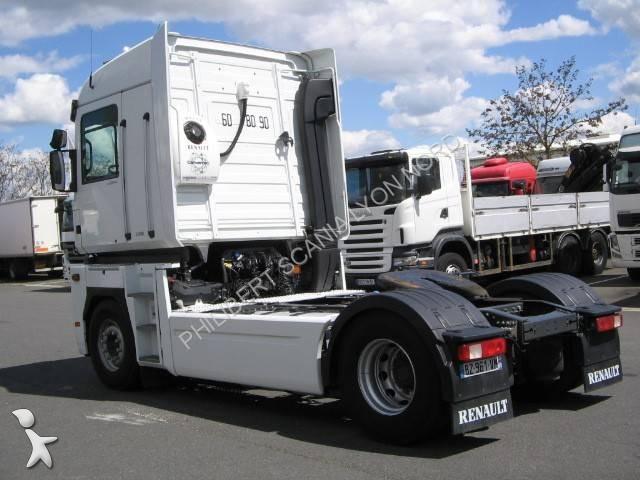 tracteur renault standard magnum 520 4x2 gazoil euro 5. Black Bedroom Furniture Sets. Home Design Ideas