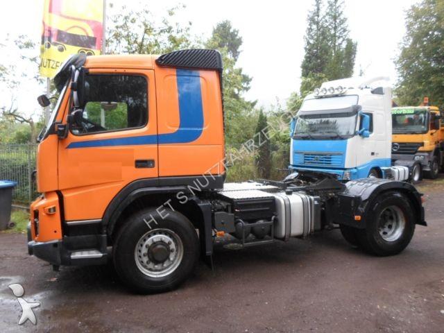tracteur volvo standard fmx 460 4x4 hydrodrive. Black Bedroom Furniture Sets. Home Design Ideas