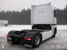 Zobaczyć zdjęcia Ciągnik siodłowy Renault