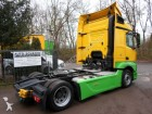 View images Mercedes 1424 S/ V-8 MOTOR tractor unit