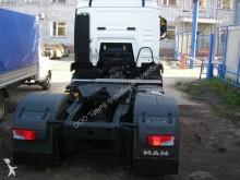 Voir les photos Tracteur MAN TGS