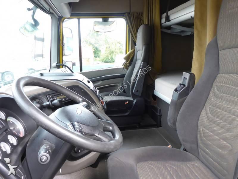 tracteur daf standard xf105 460 4x2 euro 5 occasion n 1429032. Black Bedroom Furniture Sets. Home Design Ideas