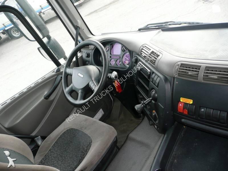 trattore daf prodotti pericolosi adr cf85 460 4x2 gasolio euro 5 usato n 1579307. Black Bedroom Furniture Sets. Home Design Ideas