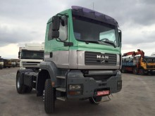 MAN TG 480 A tractor unit