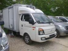 camion Hyundai Porter 133 PS CRDI