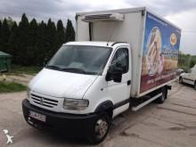 ciężarówka chłodnia Renault używana