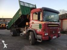 camión Pegaso Mider