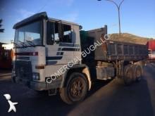 camión Pegaso 2631 K