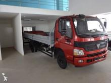 camión Foton BJ 1061