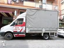 camion Mercedes Sprinter 515 CDI