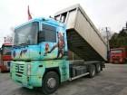 ciężarówka Renault Magnum 480
