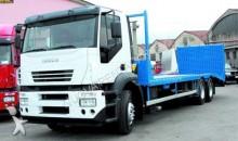 camion piattaforma standard Iveco usato