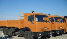 camion Kamaz 53215