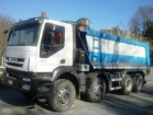 Iveco Stralis A410 truck