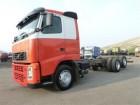 camión Volvo FH 12 460 6X2