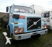 camión Volvo N7