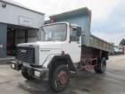 Iveco Magirus 120 - 17 (FULL STEEL SUSP.) truck