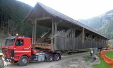 Scania E 143E420